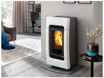 Crisand asesoramiento venta instalaci n de calefacci n for Termoestufas de lena para radiadores